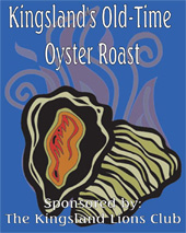 Old-Time Oyster Roast
