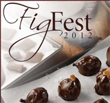 Fig Fest with Wine