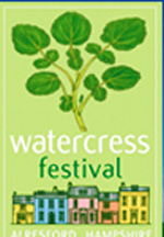 Watercress Fest