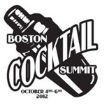 Boston Cocktail Summit