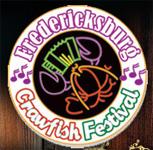 Fredericksburg Crawfish Festival