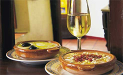 Andalusia: a Melting Pot of Cuisines