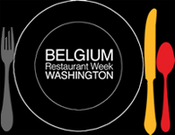 Belgian Restaurant Week -- in D.C.