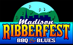 Madison RibberFest: Barbecue & Blues