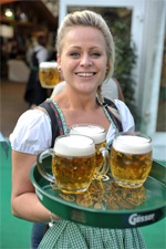 Vienna's Answer to the Oktoberfest