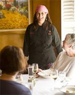 Santa Fe Restaurant Tour