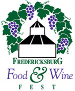 Fredericksburg Food & Wine Fest