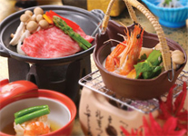 Culinary Journey in Japan