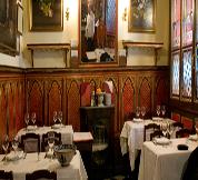 Dine in Spain's Oldest Restaurants