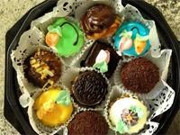 Sweet Treats in Solvang