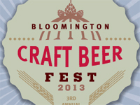 Bloomington Craft Beer Fest