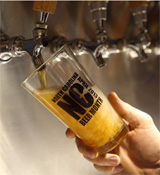 April is Beer Month in North Carolina