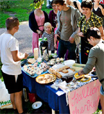 Helsinki's Restaurant Day