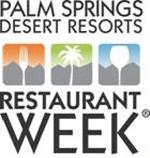Palm Springs Desert Resorts Restaurant Week