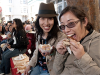 San Francisco Street Food Fest