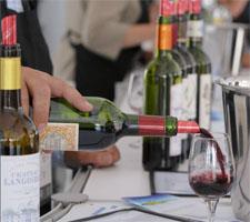 Bordeaux Wine Festival in Québec