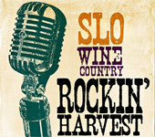 SLO Wine Country