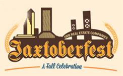 Jaxtoberfest