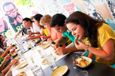 Culinary Tours in Miami