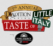 A Taste of Little Italy
