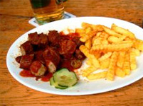 Elberta German Sausage Festival