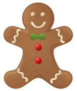 Gingerbread Holiday Tea