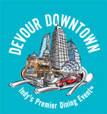 Devour Downtown Indy
