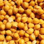 Chickpea Stew in Spain