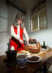 Chocolate Kitchen