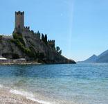 Tastes of Lake Garda