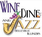 Wine, Dine & Jazz