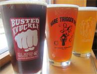 Quaff N Brew Beer School