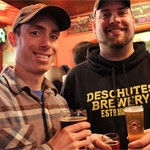Oregon's Sustainable Breweries