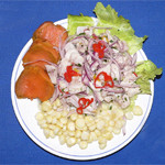 Today is National Ceviche Day in Peru