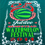 Watermelon Fest in Texas