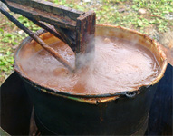 Apple Butter Weekend