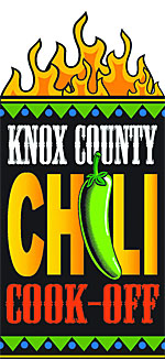 Chili Cook-Off in Vincennes