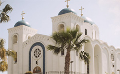 Serbian Fest in San Diego
