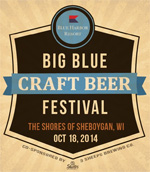 Big Blue Craft Beer Festival
