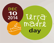 Today is Terra Madre Day