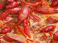 Cajun Culinary Traditions