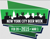 New York City Beer Week