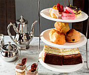 Afternoon Tea in the United Kingdom