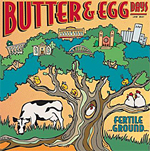 Butter & Egg Day