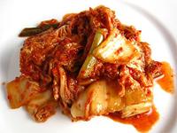 Kimchi, Bulgogi and Bundaegi