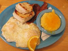 Where to Eat Breakfast: Lexington