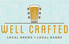 Well-Crafted: Brews + Bands