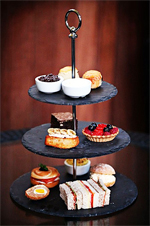 England's Afternoon Tea Week