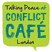 London's Conflict Café Pop-Up