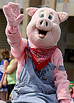 Indiana's Pork Festival